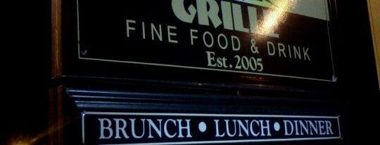 Blackbirds' Grille is one of Orte, die You gefallen.
