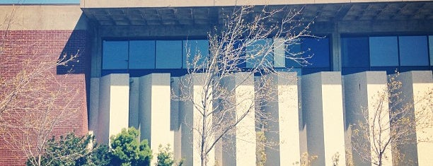John F. Kennedy Library is one of Vallejo Faves & History.