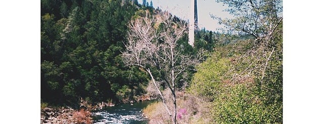 Foresthill Bridge is one of Auburn, CA: History, Nature & Craft Beer.