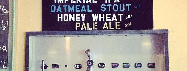 Cool Beerwerks is one of Auburn, CA: History, Nature & Craft Beer.