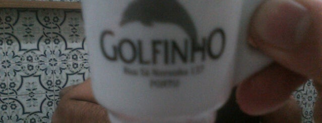 O Golfinho is one of Oporto.
