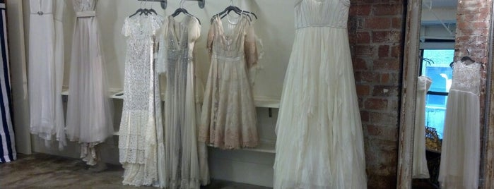 BHLDN Trunk Show is one of Ramiroさんの保存済みスポット.