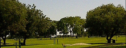 Kennedy Park is one of Miami: history, culture, and outdoors.