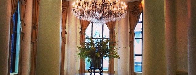 Belmond Charleston Place is one of Belmond Hotels List.