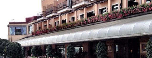 Belmond Hotel Cipriani is one of Belmond Hotels List.
