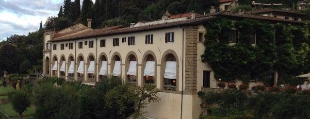 Belmond Villa San Michele is one of Belmond Hotels List.
