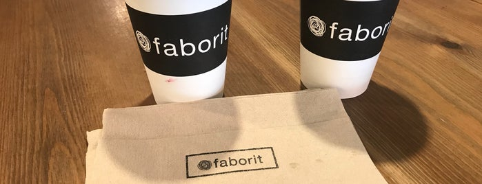 Faborit is one of Madrid.