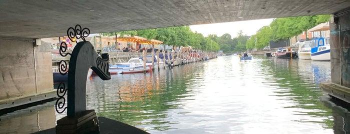 GoBoat is one of Ideas for Copenhagen.