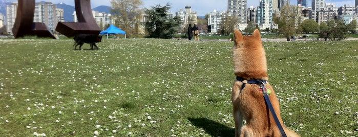 Vanier Park is one of Vancouver Wish List.