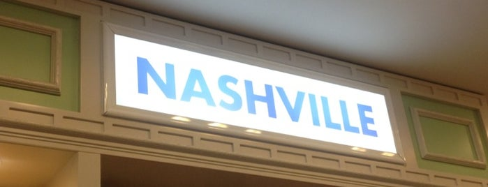 Nashville International Airport (BNA) is one of Airports~Part 2....