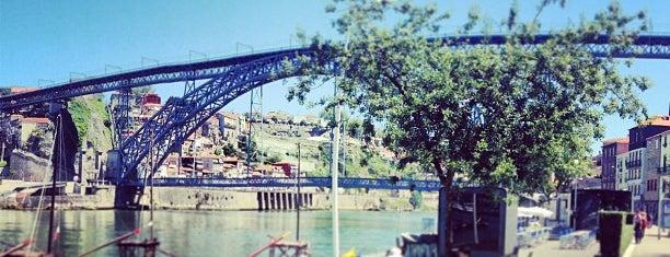 Taberninha do Manel is one of Porto.