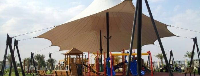 Barzan Olympic Park is one of Posti che sono piaciuti a Hamad.