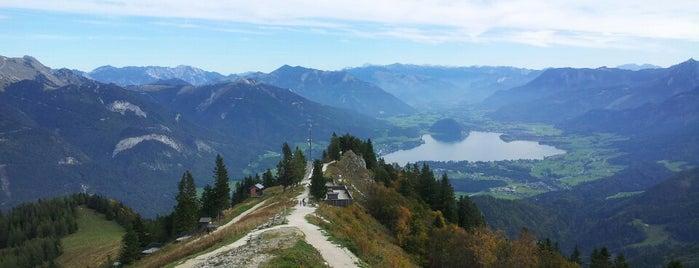 Zwölferhorn is one of Posti salvati di Brig.