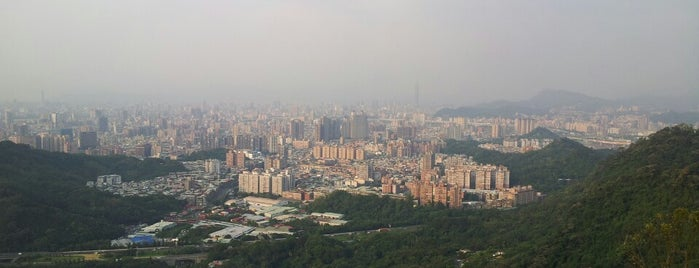 烘爐地 is one of Outer Taipei - Maokong, Beitou etc.