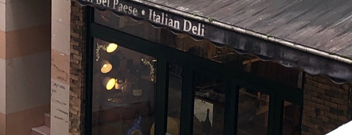 Il Bel Paese is one of Top favorite in Hong Kong.