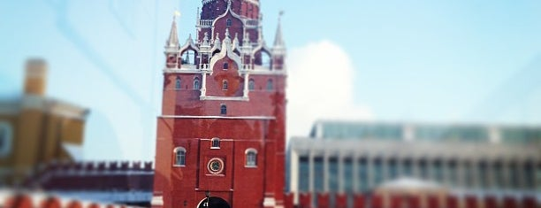 Kreml is one of Стоит посетить (Москва).