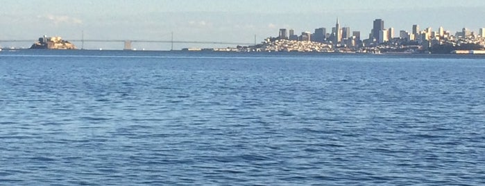 The Trident is one of Drinking in Sausalito.