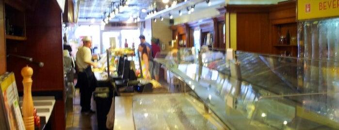 Food Exchange (59th) is one of Orte, die Ronaldo gefallen.