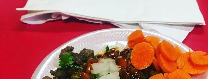 Tacos La Potranca De Jalisco is one of Annieさんの保存済みスポット.