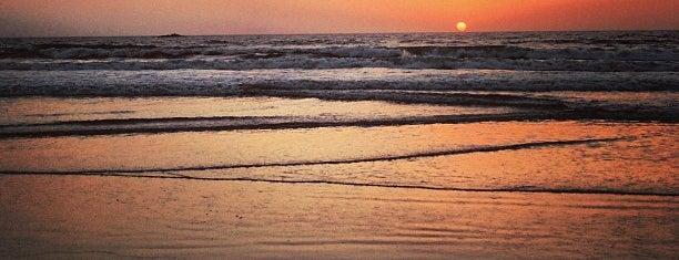 Kudle Beach is one of Davide'nin Beğendiği Mekanlar.