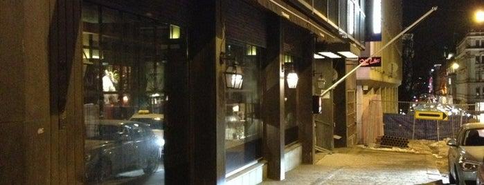 Stefan's Steakhouse is one of Helsinki.