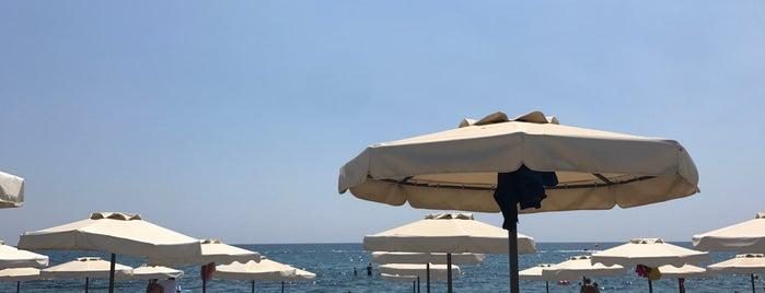 Princess Andriana Private Beach is one of Manuela 님이 좋아한 장소.