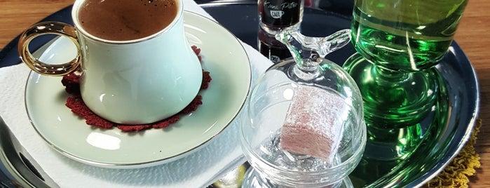 Kune Petro Café is one of Orte, die Staar 🌟★🌟 gefallen.