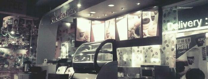 KFC / KFC Coffee is one of Tempat Nongkrong.