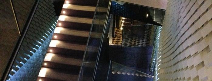 Vander Urbani Resort is one of Design Hotels.