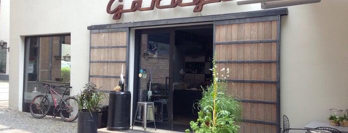 Garage is one of TechChill Baltics.