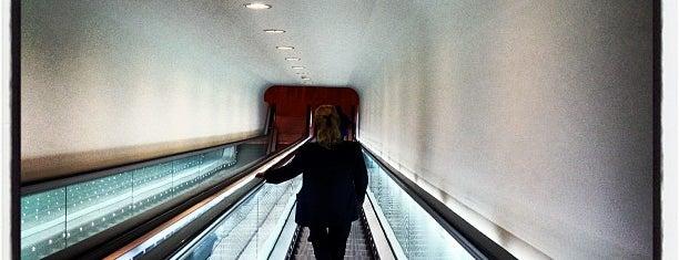 ステデリック ミュージアム is one of Museumnacht Amsterdam 2013.