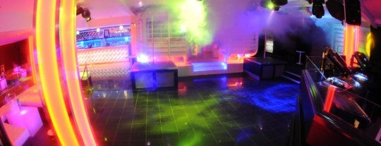 Faces Nightclub is one of Essex Bars & Clubs.