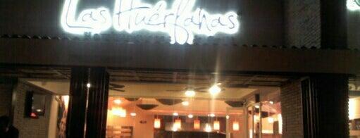 Las Huérfanas Hamburguesas & Grill is one of Lugares favoritos de Alberto.