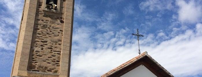 El Centenillo is one of Lugares Míticos de Jaén.
