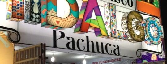 Feria Pachuca 2012 is one of Lugares favoritos de RKOpuntoFM.