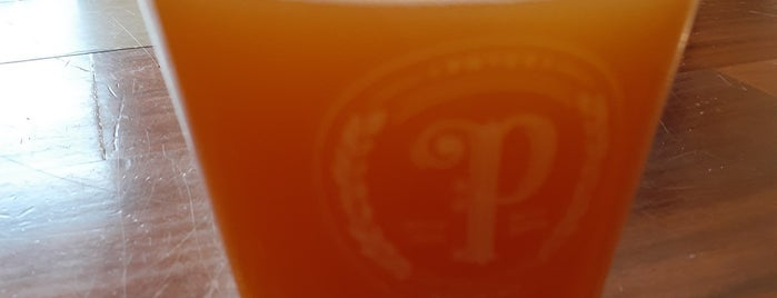 Pryes Brewing Company is one of Beer.