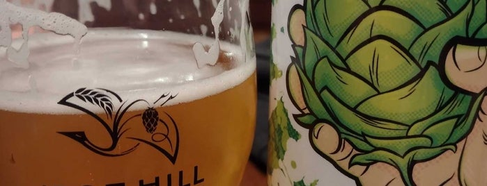 Iron Hill Brewery & Restaurant is one of Philadelphia Food & Drink.