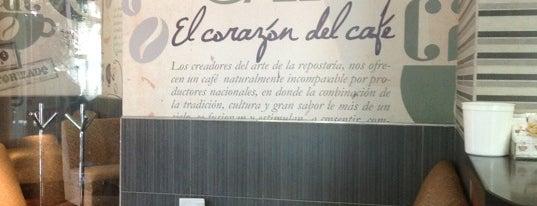 El Globo is one of สถานที่ที่ Bardo H. ถูกใจ.