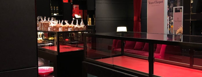 Salon de Thé de Joël Robuchon is one of shanghai+.