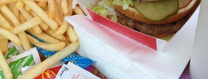 McDonald's is one of İstanbul Avrupa Yakası #2 🍁🍃.