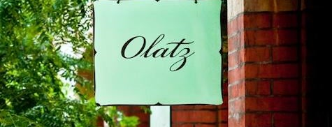 Olatz is one of Lieux sauvegardés par Citygirl.