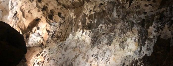 Cueva de las Maravillas is one of DR 🇩🇴.