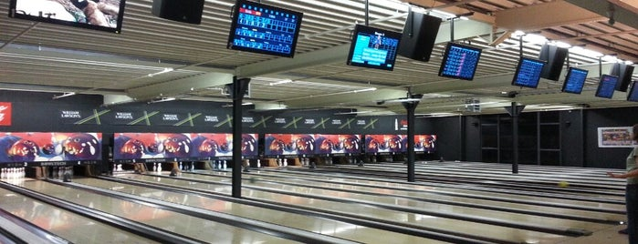Bowlingpaleis is one of Posti che sono piaciuti a ™Catherine.