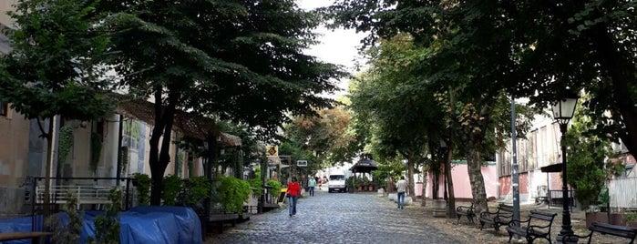 Skadarlija is one of Posti che sono piaciuti a oslem 🐇.