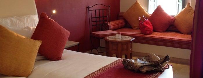 Park Inn by Radisson Ulysse Resort & Thalasso Djerba is one of Cc.