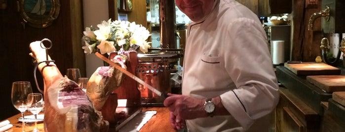 De Koraal is one of Tim's Favorite Restaurants & Bars around The Globe.