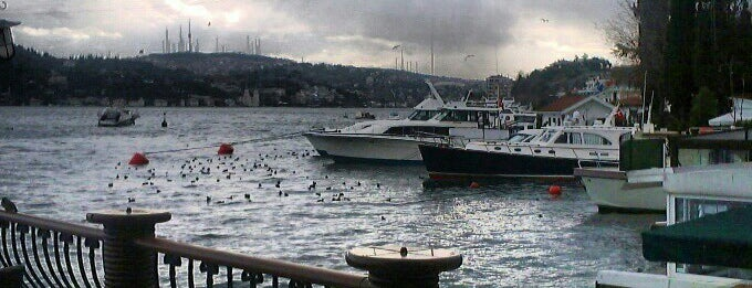 Bebek Otel is one of Oteller.