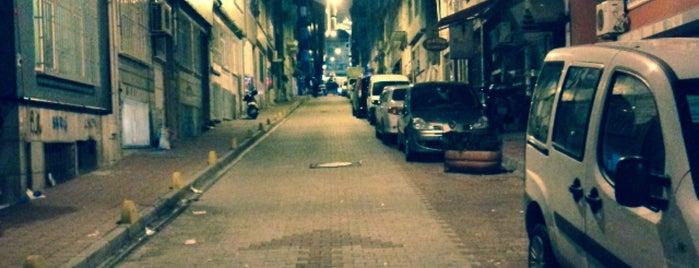 İstanbul | Fatih İlçesi Mahalleleri