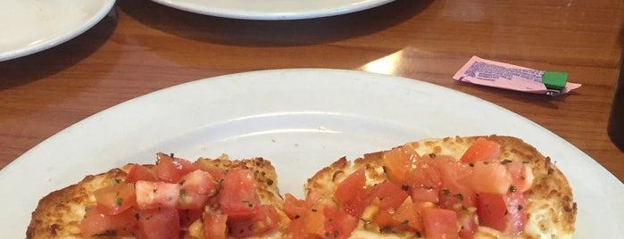 Gondolier Italian Restaurant & Pizza is one of Favorite Oak Ridge Restaurants.