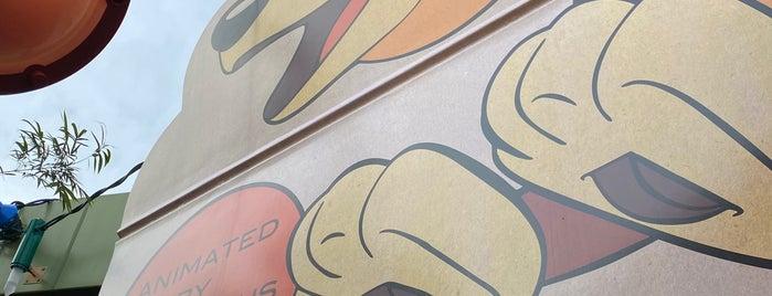 Slinky Dog Dash is one of Lieux qui ont plu à Priscila.